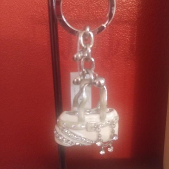 Alexander Kalifano Key Chain-Purse